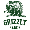 Grizzly Ranch Golf Club Logo