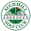 Auchmill Golf Course Logo