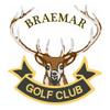 Braemar Golf Club Logo