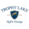 Trophy Lake Golf & Casting Club - Public Logo