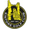 Kintore Golf Club Logo