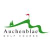 Auchenblae Golf Course Logo
