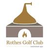 Rothes Golf Club Logo