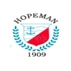 Hopeman Golf Club Logo