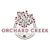 Orchard Creek Public Golf Club Logo