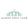 Alness Golf Club Logo
