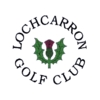 Lochcarron Golf Club Logo