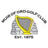 The Muir of Ord Golf Club Logo