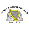 The Muir of Ord Golf Club Logo