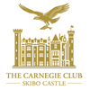 The Carnegie Golf Club at Skibo Castle - Monk's Walk Course Logo