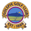 Golspie Golf Club Logo