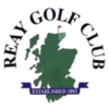 Reay Golf Club Logo