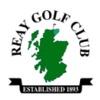 Reay Golf Club Logo