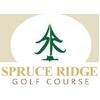 Spruce Ridge Golf Course Logo