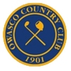 Owasco Country Club Logo
