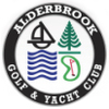 Alderbrook Golf Club - Semi-Private Logo