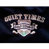 Quiet Times Golf Course Logo