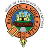 Bathgate Golf Club Logo
