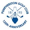 Pumpherston Golf Club Logo