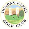 Dundas Parks Golf Club Logo