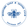 Bedford Golf Course Logo