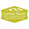 Canaan Valley Golf Course & Resort - Resort Logo