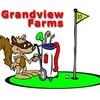 Grandview Farms Golf Course Logo