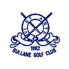 Gullane Golf Club - No. 3 Logo