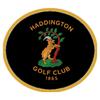 Haddington Golf Club Logo