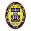 Royal Musselburgh Golf Club Logo