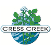 Cress Creek Golf & Country Club - Private Logo