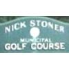 Nick Stoner Golf Course Logo