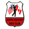 North Country Golf Club Logo