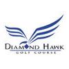 Diamond Hawk at Diamond Hawk Golf Course Logo