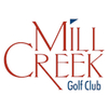 Par-3 at Mill Creek Golf Club Logo