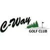 C-Way Golf Club Logo