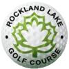 Executive at Rockland Lake Golf Course Logo