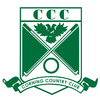 Corning Country Club Logo