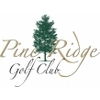 Pine Ridge Golf Club Logo