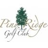 Pine Ridge Golf Club Logo
