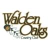 Walden Oaks Country Club Logo