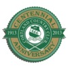 Cortland Country Club Logo