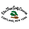 Elm Tree Golf Course Logo