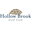 Hollow Brook Golf Course Logo