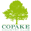 Copake Country Club Logo