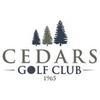 Cedars Golf Club Logo