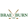 Brae Burn Golf Course Logo