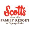 Executive at Scotts Golf Courses Logo