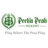 Lower at Peek'n Peak Golf Course Logo