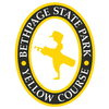 Yellow at Bethpage State Park Golf Course Logo